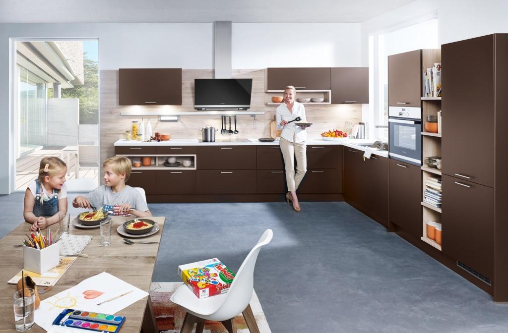 Duitse Keuken Merken : Donkere kleuren duitse keukens voor duitse prijzen duitse keuken