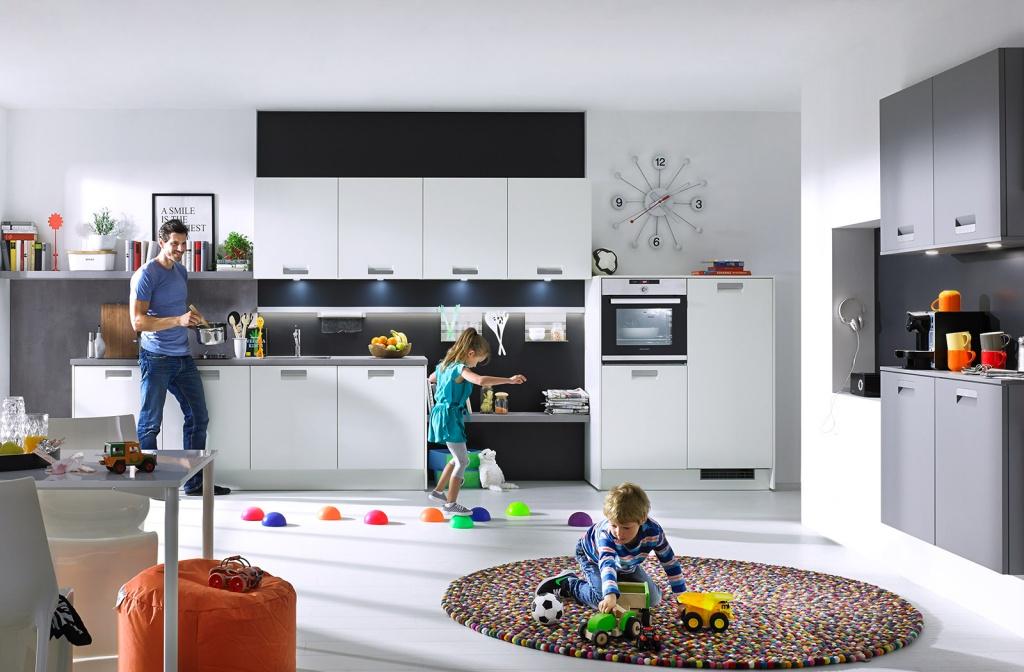 Lichte Kleuren Duitse Keukens Voor Duitse Prijzen Duitse Keuken Import Bv