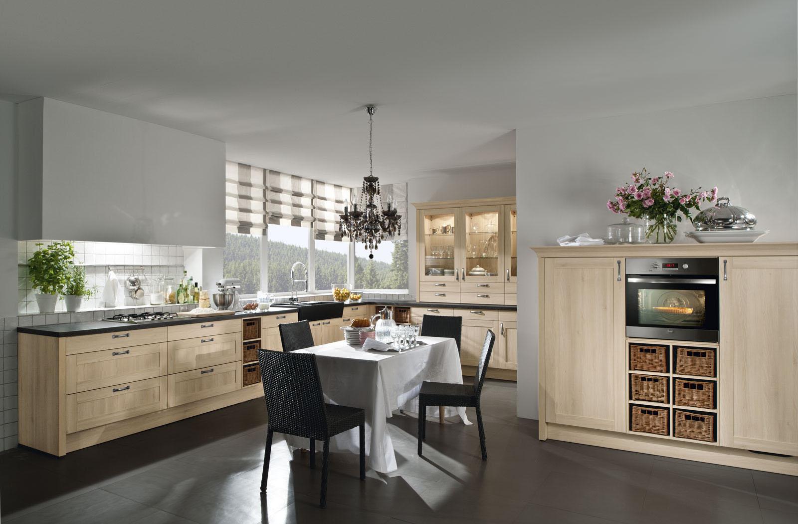 Duitse keuken voor duitse prijzen duitse keuken import bv